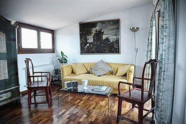 Florentia Suites - фото 5