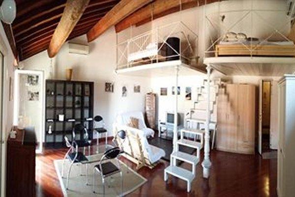 Florentia Suites - фото 6
