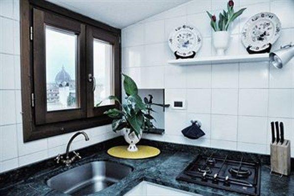 Florentia Suites - фото 9