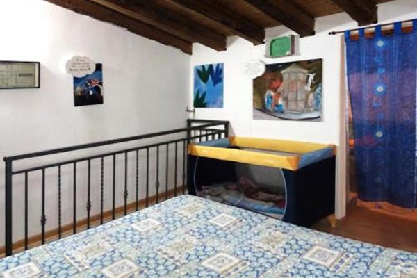 Apartment mYourHome - фото 36