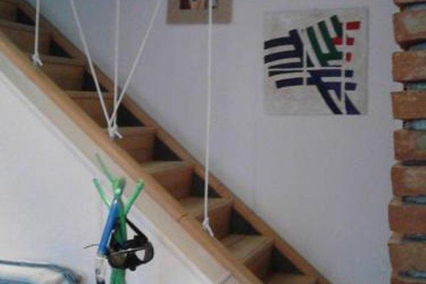 Apartment mYourHome - фото 13