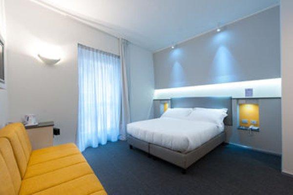 Executive Inn Boutique Hotel - фото 50