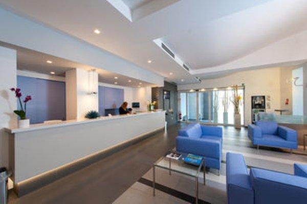 Executive Inn Boutique Hotel - фото 14