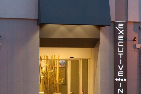 Executive Inn Boutique Hotel - фото 20