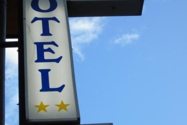 Hotel Rainbow - фото 23