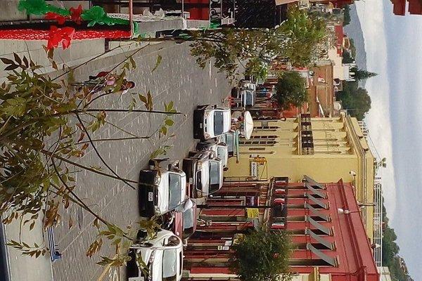 Parador San Fernando - 17