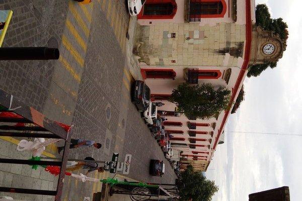 Parador San Fernando - 22