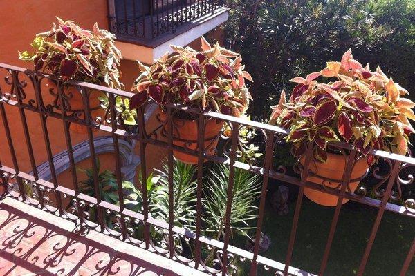 Boutique Hotel Restaurante Gusto Cuernavaca - фото 15