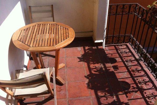 Boutique Hotel Restaurante Gusto Cuernavaca - фото 17
