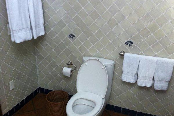 Boutique Hotel Restaurante Gusto Cuernavaca - фото 9