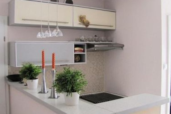 Apartament Justyna - фото 15