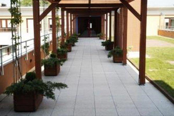 Apartament Justyna - фото 13