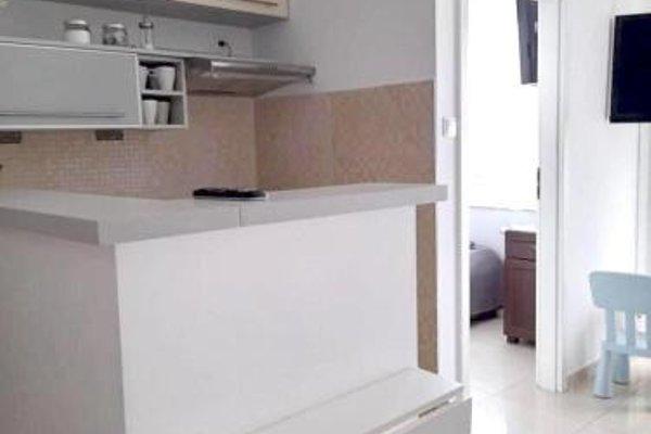 Apartament Justyna - фото 6