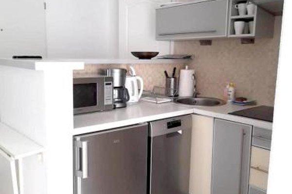 Apartament Justyna - фото 7