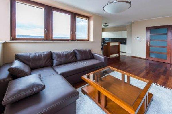 MW Apartamenty - Sea Towers - фото 3