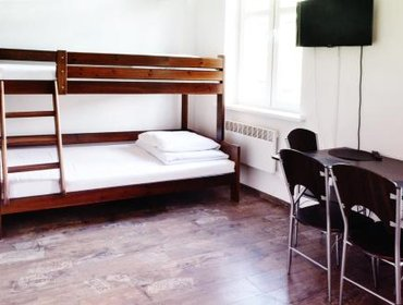 Хостел Blues Rooms