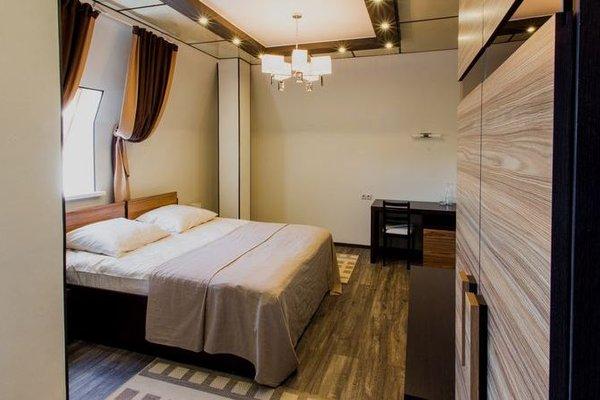 Мини-отель Авангард - фото 5