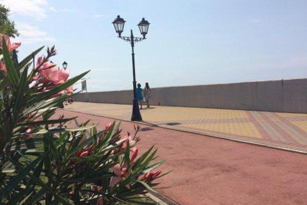 На Пляже - фото 19