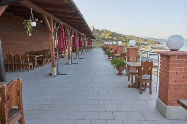 Отель «Легенда Алушты» - фото 9