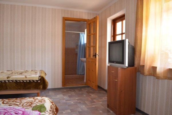 Гостевой дом «У Мустафы» - фото 11