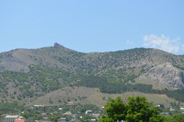 Гостевой дом «У Мустафы» - фото 17