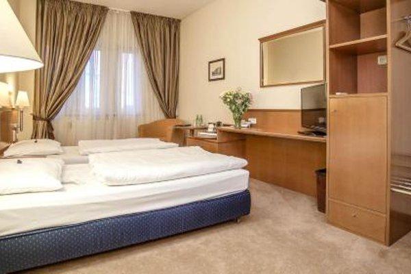 Hotel Sofia - 50
