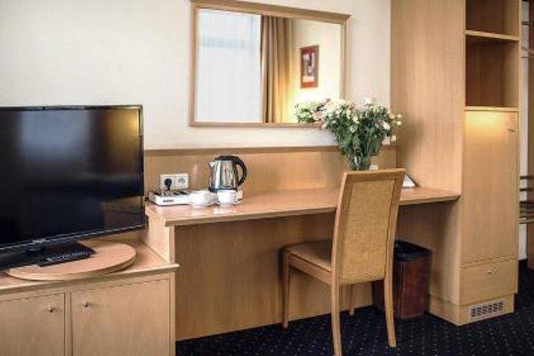 Hotel Sofia - 14