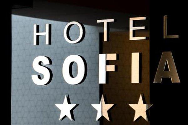 Hotel Sofia - 20