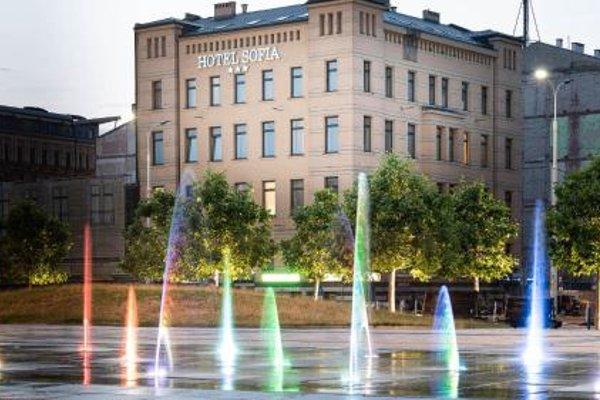 Hotel Sofia - 21