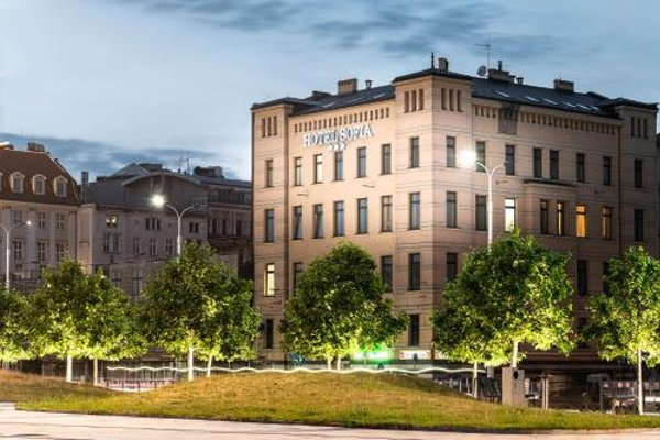 Hotel Sofia - 23
