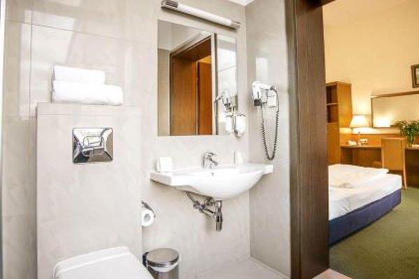 Hotel Sofia - 8