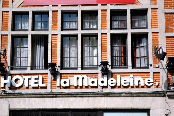 La Madeleine Grand Place Brussels - фото 20