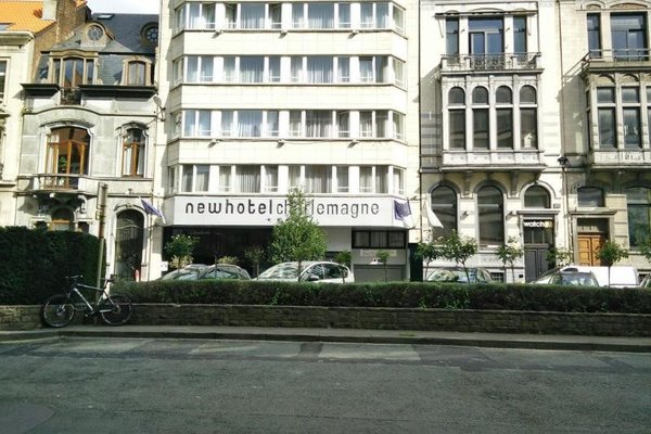 Newhotel Charlemagne - фото 50
