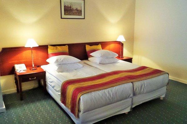Best Western Plus Park Hotel Brussels - фото 3