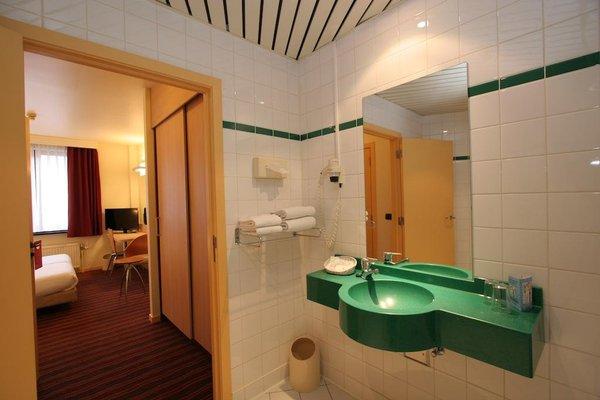 Astrid Hotel - 10