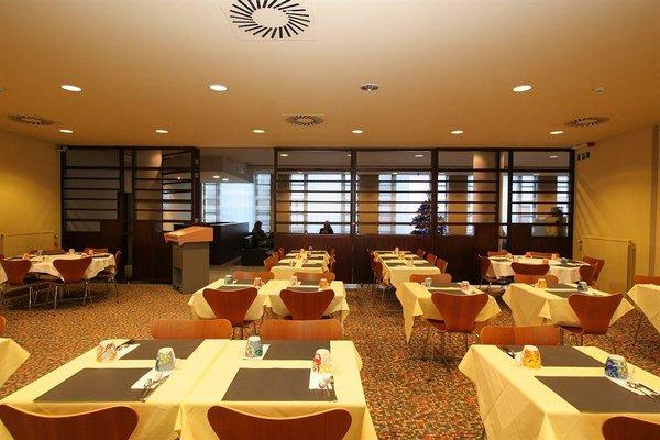 Astrid Hotel - 13