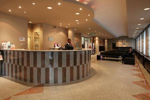 Astrid Hotel - 16