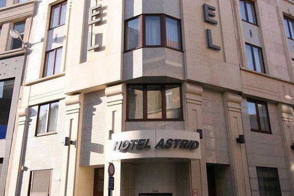 Astrid Hotel - 21
