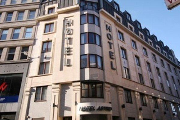 Astrid Hotel - 23