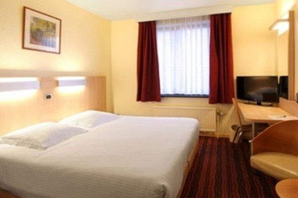 Astrid Hotel - 3