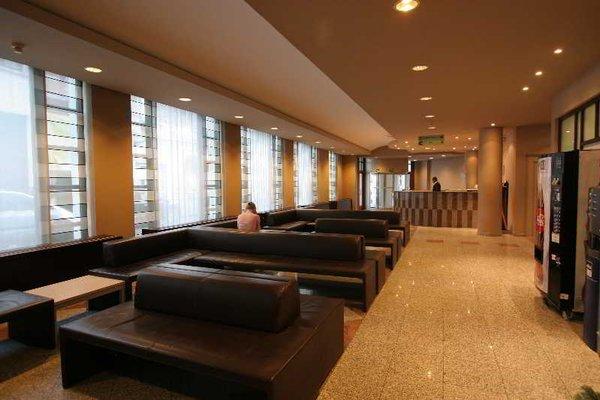 Astrid Hotel - 6