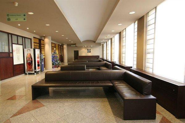 Astrid Hotel - 7