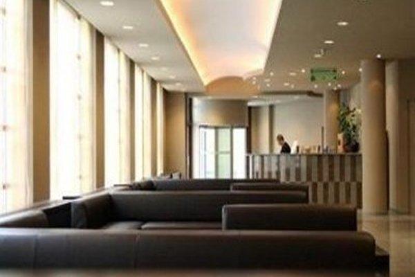 Astrid Hotel - 8