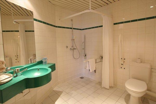 Astrid Hotel - 9