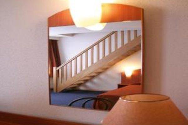 Aris Grand Place Hotel - фото 16
