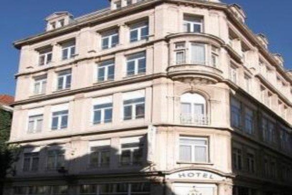 Aris Grand Place Hotel - фото 21