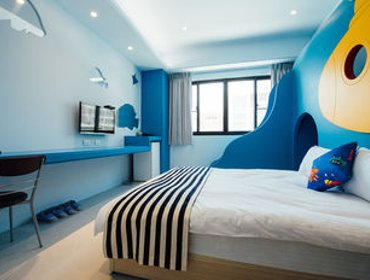 Хостел Yellow Kite Hostel