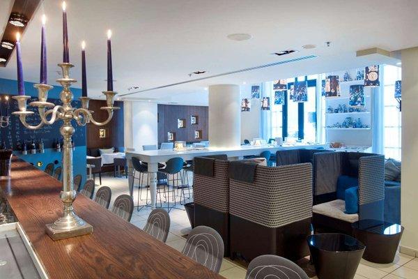 Hilton Brussels City - фото 12