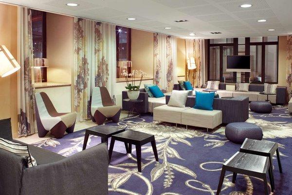 Hilton Brussels City - фото 3