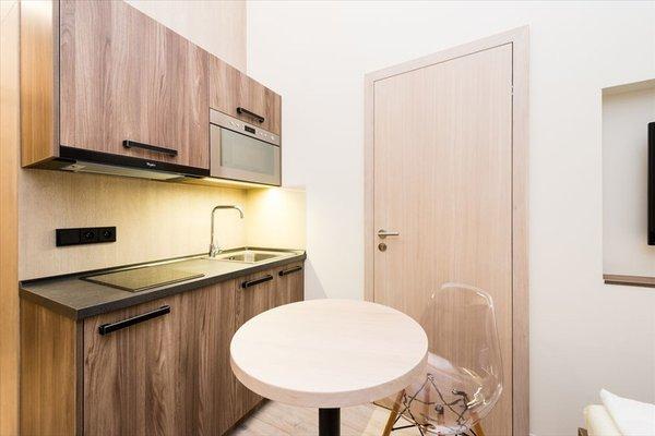 Ostrovni Apartments - фото 3
